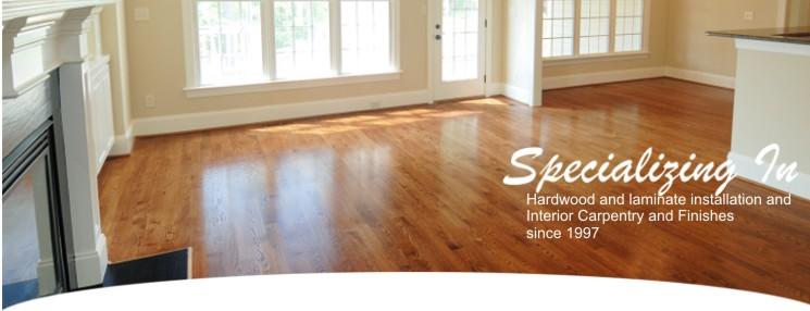 Columbus Hardwood Floors